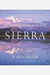 My First Summer in the Sierra: Illustrated Edition Kindle Edition