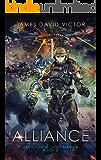 Alliance (Jack Forge, Lost Marine Book 5)