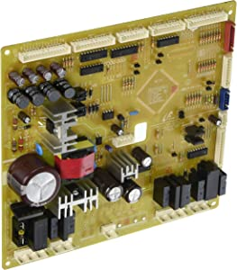 Samsung OEM Original Part: DA92-00147B Refrigerator Main Board PCB Assembly