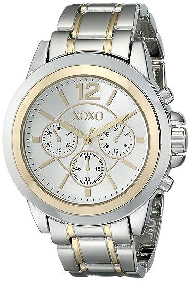 XOXO XO5586 - Reloj para mujeres