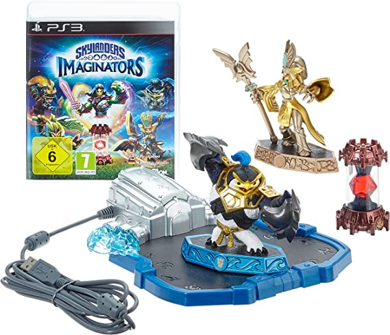 Skylanders Imaginators [Importación Inglesa]: Amazon.es: Videojuegos