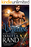 Unyielding (Highlands Forever Book 3)