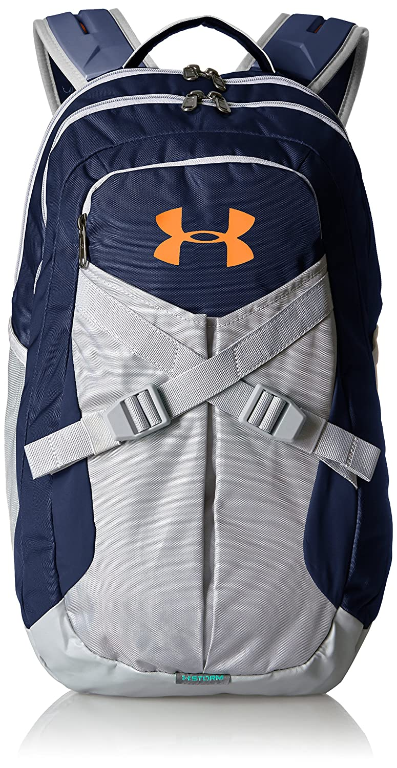 Amazon.com  Under Armour Recruit 2.0 Backpack  Sports   Outdoors 536ea3b16416f