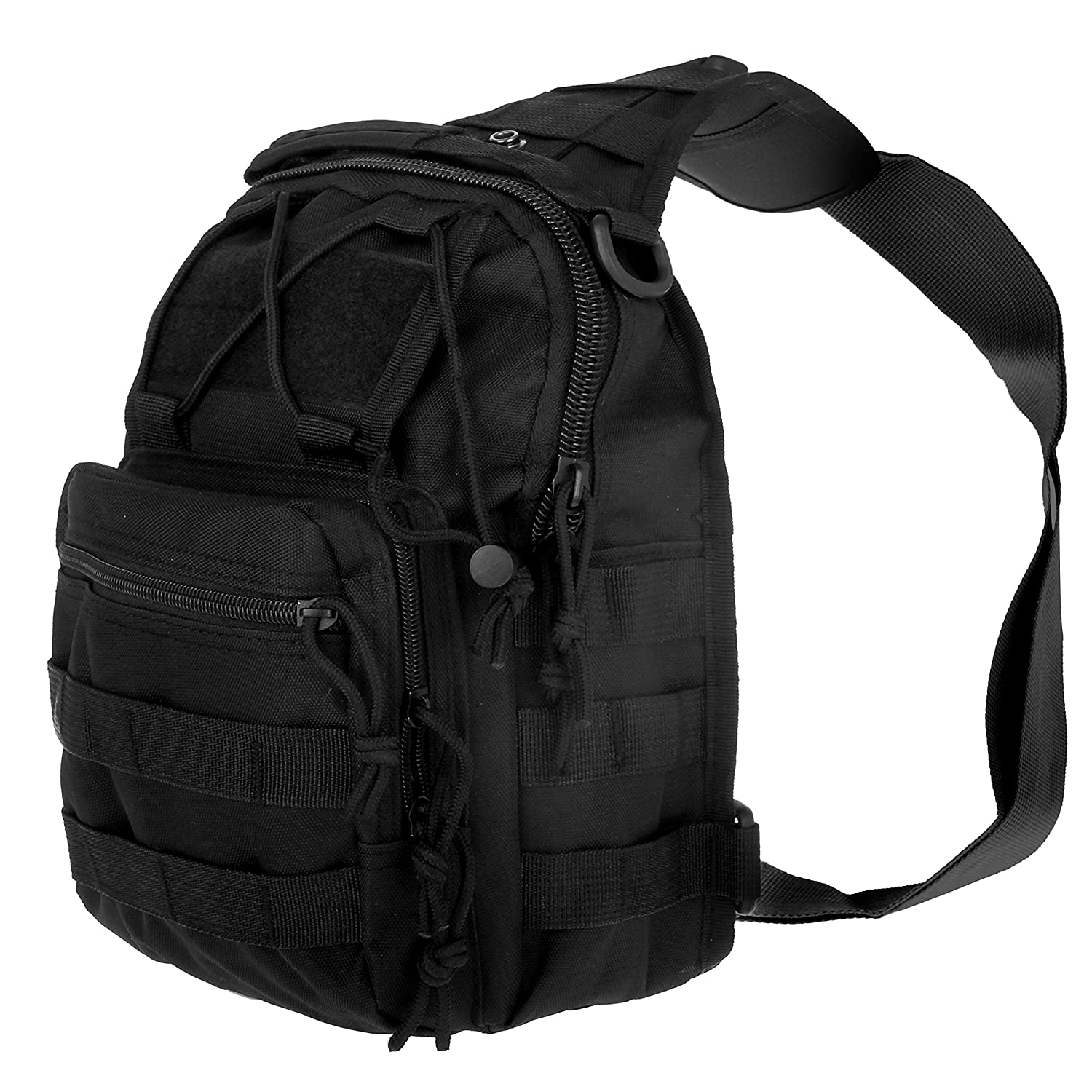 Sacoche Pour Camouflage Sac Sling À Sijueam Voyage Reg; Cyclisme Épaule Poitrine Extérieure Dos Backpack Camping Multifonctionnel Bag 6gYv7bfy
