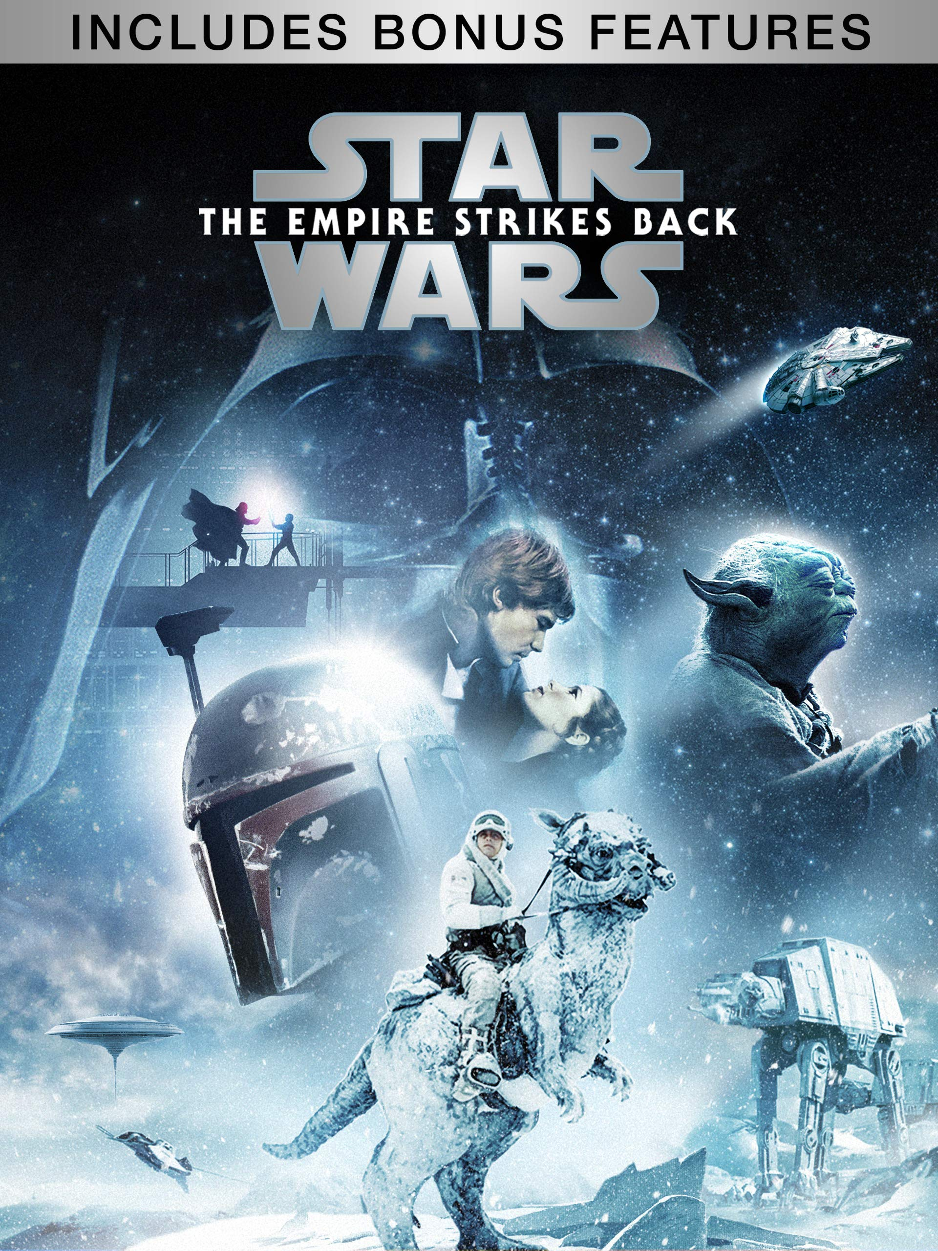 watch star wars empire strikes back free
