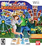 Active Life: Magical Carnival with Mat - Nintendo Wii (Compatible with Nintendo Wii 2010 and earlier)