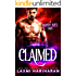 Claimed: Paranormal Romance (Immortals, Vampires and Shifters) (Many Lives Book 4)