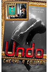 Undo: The Poetry and Story of HER Kindle Edition