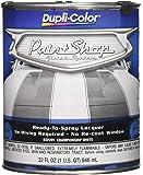 Dupli-Color BSP201 Championship White Paint Shop Finish System - 32 oz.