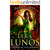 Lera of Lunos: Power of Five Book 4