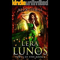 Lera of Lunos: Power of Five Book 4