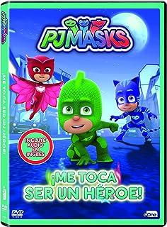 Pj Masks - ¡Me Toca Ser Un Héroe! Temporada 1 Ep. 1 -