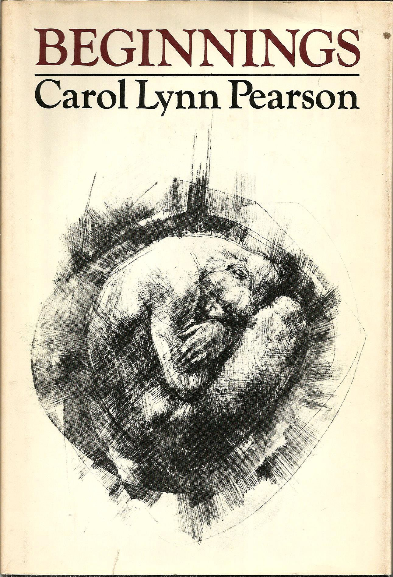 Beginnings: [poems]: Carol Lynn Pearson: 9780385077118: Amazon.com: Books