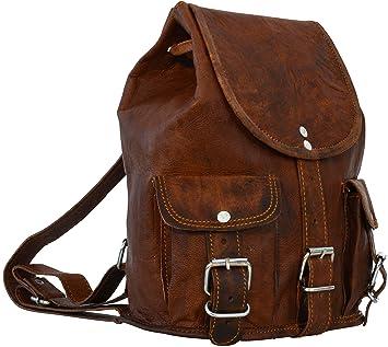 Cuir sac à dos sac à main en cuir élégants dames en cuir vintage sac à dos sac à main f4jBtEus