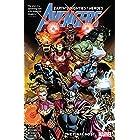 Avengers by Jason Aaron Vol. 1: The Final Host (Avengers (2018-))