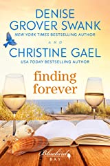Finding Forever: A Bluebird Bay Novel Kindle Edition