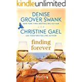 Finding Forever: A Bluebird Bay Novel