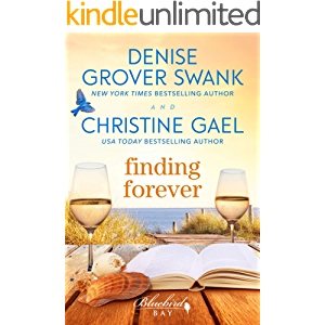 Finding Forever: A Bluebird Bay Novel