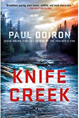 Knife Creek: A Mike Bowditch Mystery (Mike Bowditch Mysteries Book 8) Kindle Edition