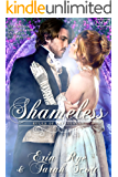 Shameless: Rules of Refinement Book Two (The Marriage Maker 6)