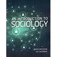 An Introoduction to Sociology