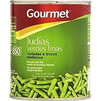 Gourmet - Judías verdes finas - Cortados a