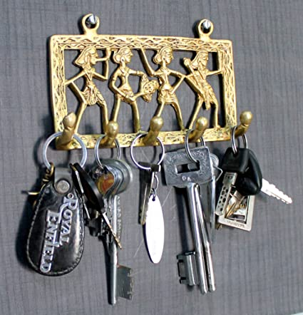 key holder for keys  Amazon.com: Stonkraft Key Stand Key Holder,For Keys Hanger Hook ...
