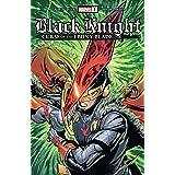 Black Knight: Curse Of The Ebony Blade (2021) #1 (of 5)