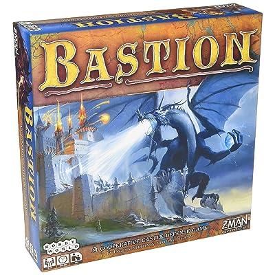 Bastion: Toys & Games [5Bkhe0205554]