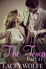 The Temp - Part 1 (The Temp Series) Kindle Edition