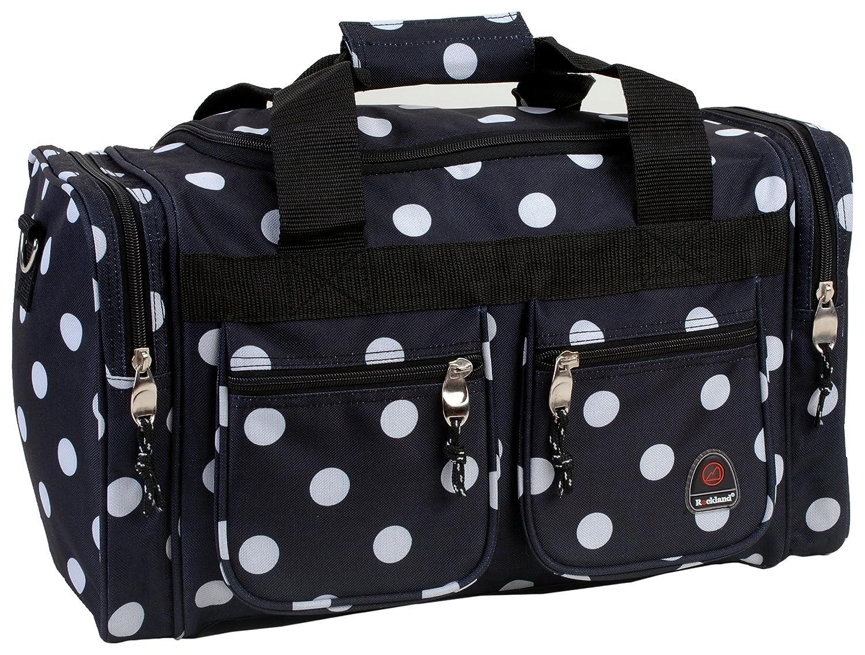 $9 (reg $30) Rockland Luggage.