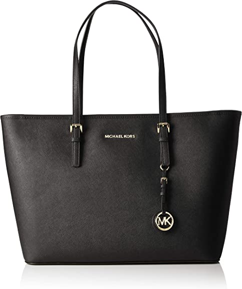 Michael Kors jet set travel bag