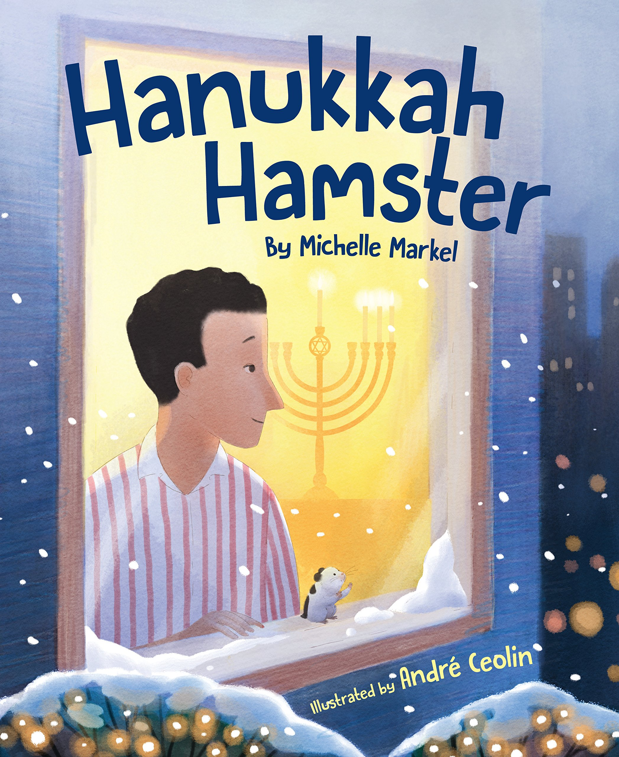Image result for hanukkah hamster amazon