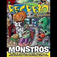 Revista Recreio - Especial Monstros (Especial Recreio)