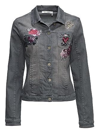 Monari Jeansjacke für Damen   BAUR