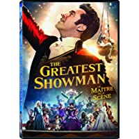 The Greatest Showman (Bilingual)