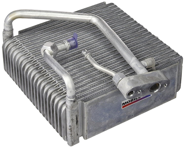 Van Wezel 2500V198 Evaporator, Air Conditioning VAN WEZEL GMBH