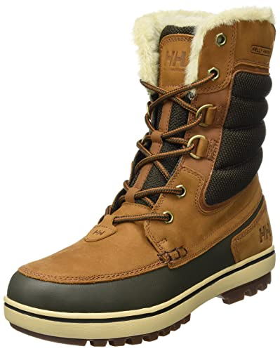 Helly Hansen Menu0027s Garibaldi 2-M Whiskey/Espresso/Sperry ...  sc 1 st  Amazon.com & Amazon.com | Helly Hansen Menu0027s Garibaldi 2 Cold-Weather Boot | Snow ...
