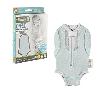 Amazon.com: Woombie – Saco Verano Onesie: Baby