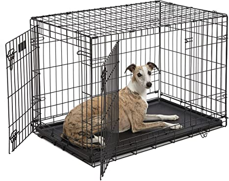 Dog Crate 1536DDU MidWest ICrate