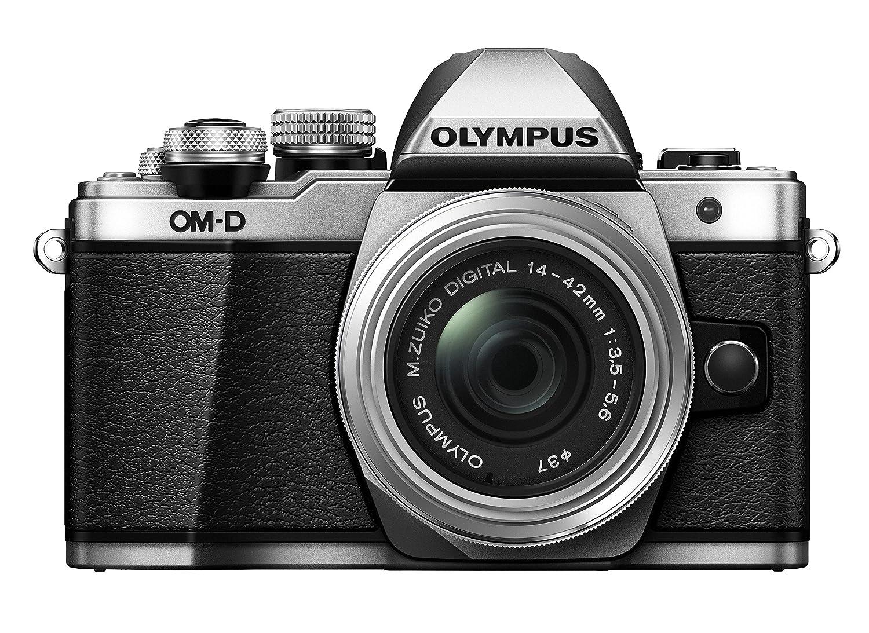 OLYMPUS OM-DE-M10 II