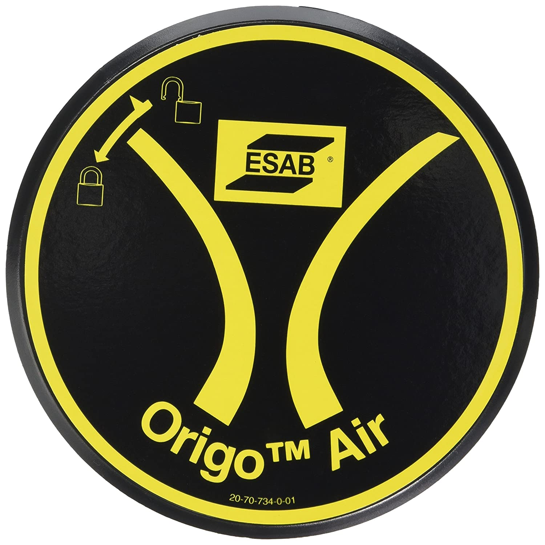 ESAB 0700002106 FILTER Origo P3 Replacement Filter (Pack of 6) ESAB Group (UK) Ltd