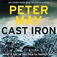 Cast Iron: Enzo Macleod, Book 6
