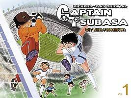 Captain Tsubasa: Die tollen Fußballstars - Staffel 1