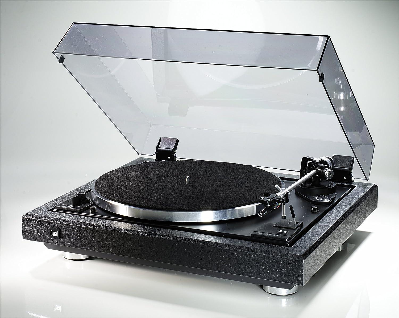 Dual CS505-4 - Tocadiscos: Amazon.es: Electrónica