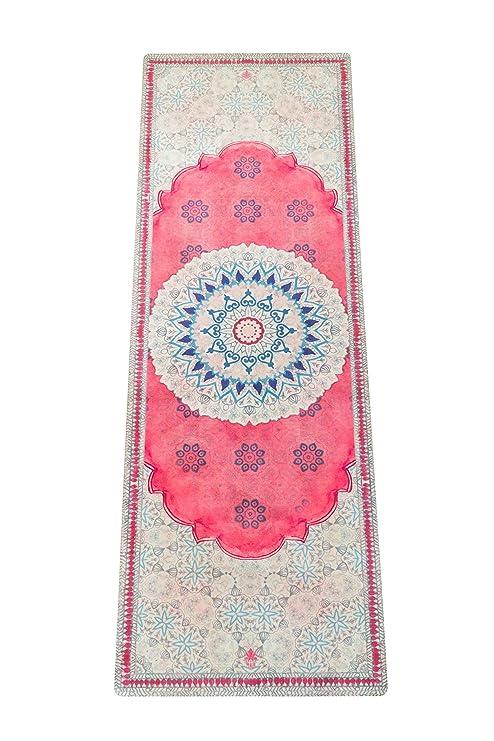 Mala Hybrid Premium - Esterilla de Yoga Flying Carpet de ...