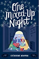 One Mixed-Up Night Kindle Edition