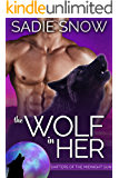 The Wolf in Her (Shifters of the Midnight Sun Book 1)