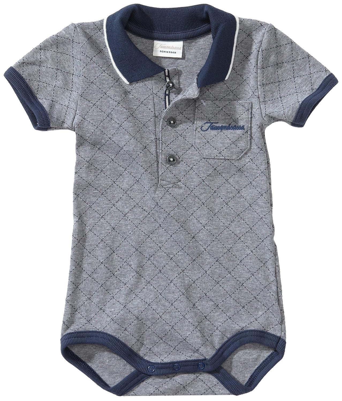Schiesser Baby Jungen Body 139748-202