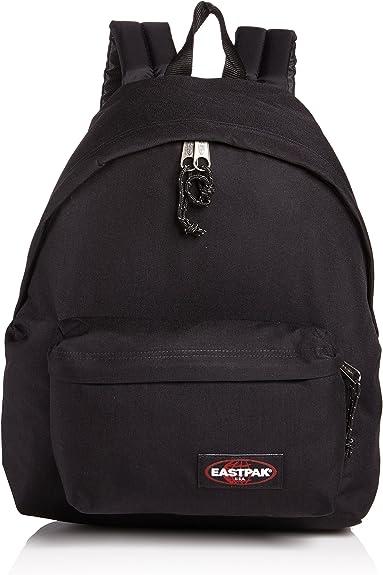 Sac à dos Eastpak Eastpak PADDED PAK'R BLACK Synthétique Noir